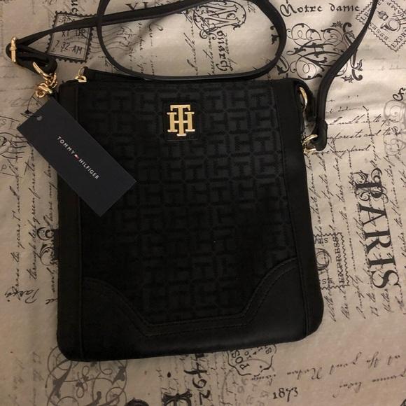 Tommy Hilfiger Handbags - Brand new Tommy sling bag